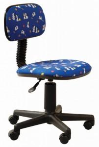 Компьютерное кресло детское CH 201 NX