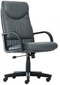 Компьютерное кресло swing Натуральная кожа