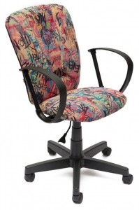 Кресло персонала SPEKTRUM