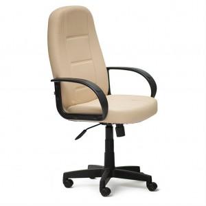 Компьютерное кресло 747 кожзам