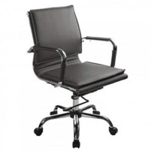 Компьютерное кресло посетителя CH-993-Low
