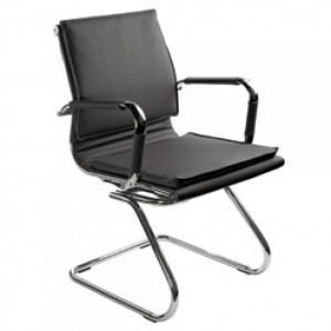 Компьютерное кресло посетителя CH-993-Low-V