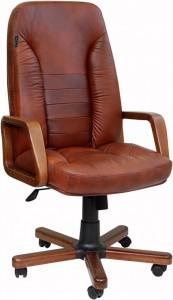 Компьютерное кресло tango ex кожа натуральная кожа