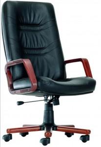Компьютерное кресло minister ex экокожа стандарт, микрофибра
