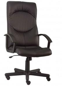 Компьютерное кресло Гермес МП микрофибра,кожзам