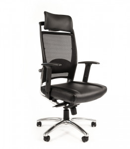 Кресло CHAIRMAN Ergo 281 Нrom
