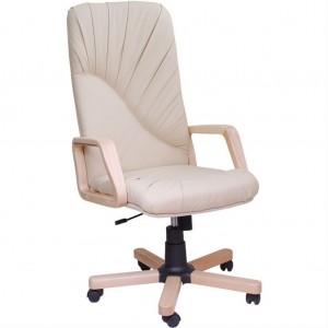 Кресло руководителя Миледи EX кожа матрикс