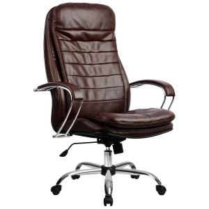 Кресло LK-3 кожа