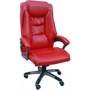 Кресло руководителя Q-85 натуральная кожа