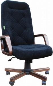 Кресло руководителя Магеллан ЕХ натуральная кожа