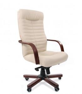 Кресло для руководителя CHAIRMAN 480 WD