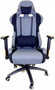 Компьютерное кресло 1018F-grey