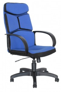 Компьютерное кресло Сти-Кр 57 экокожа