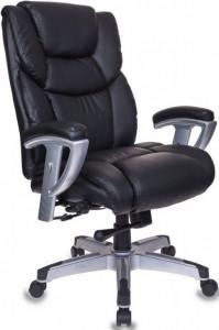 Кресло для руководителя T-9999/BLACK
