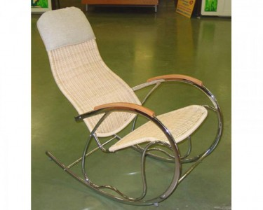 Кресло - качалка