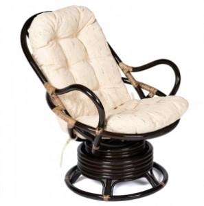 Кресло-качалка «Flores» 05/01 + Подушка