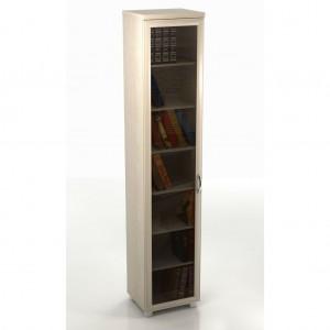 Шкаф со стеклом ША--C5