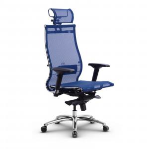 Кресло руководителя SAMURAI S--3