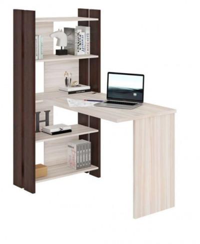 Компьютерный стол СТЛ-ОВ+С100ПРЯМ (БЕЗ ТУМБЫ)