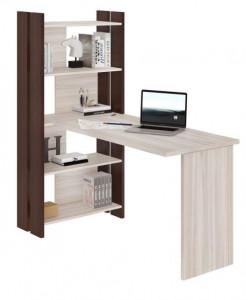 Компьютерный стол СТЛ-ОВ+С120ПРЯМ (БЕЗ ТУМБЫ)