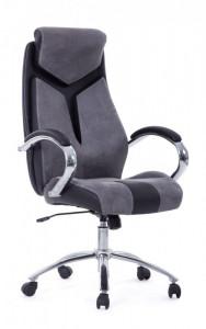 Кресло руководителя GLOSS Хром