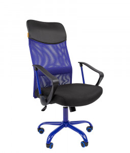 Кресло руководителя CHAIRMAN 610 CMET