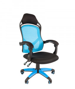 Игровое кресло CHAIRMAN GAME 12