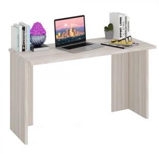 Компьютерный стол СКЛ-Прям130 (без тумбы)