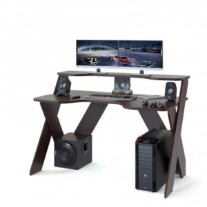 Игровой компьютерный стол КСТ-117