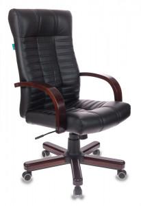 Кресло руководителя KB-10/WALNUT