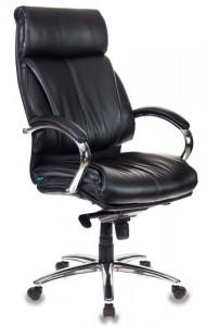 Кресло руководителя T-9904SL/BLACK