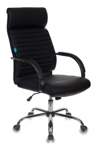 Кресло руководителя T-8010SL/BLACK