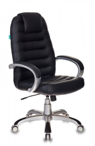 Кресло руководителя T-9903S/BLACK
