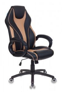 Кресло руководителя T-702/BL+BG