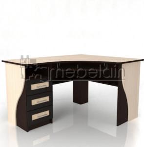 Компьютерный стол Мебелайн-61