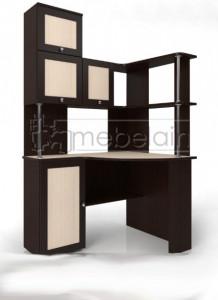 Компьютерный стол Мебелайн-62