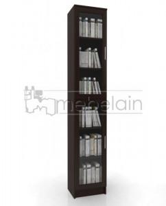 Книжный шкаф «Библиотека Мебелайн 9»