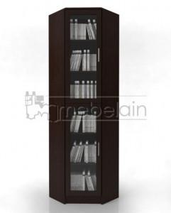 Книжный шкаф «Библиотека Мебелайн 13»