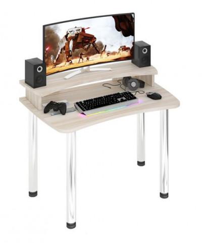 Компьютерный стол СКЛ-СОФТ120МО+НКИЛ120