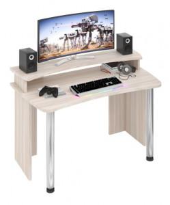 Компьютерный стол СКЛ-СОФТ140+НКИЛ140