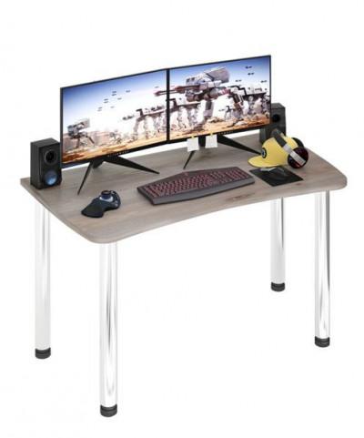 Компьютерный стол СКЛ-СОФТ140МО