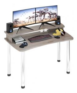 Компьютерный стол СКЛ-СОФТ140МО+НКИЛ140