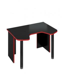 Компьютерный стол СКЛ-ИГР120Ч