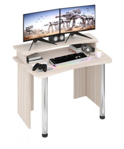 Компьютерный стол СКЛ-СОФТ120+НКИЛ120