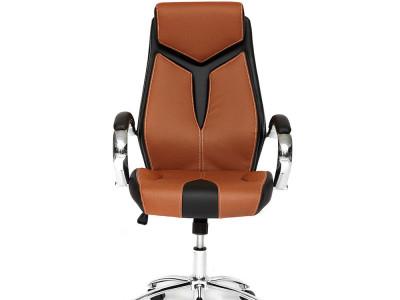 Кресло руководителя GLOSS xром
