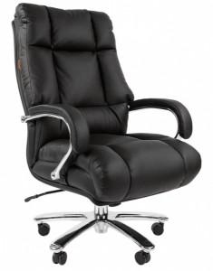 Кресло руководителя CHAIRMAN 405 натуральная кожа