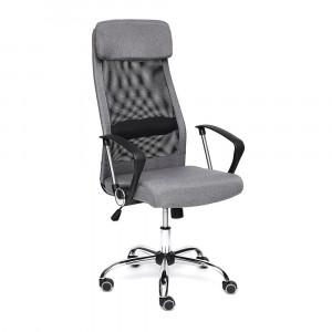 Кресло «Profit» (Серая ткань)