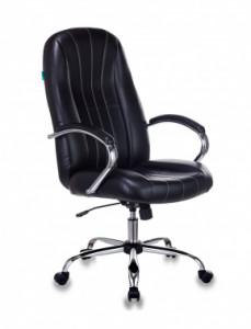 Кресло руководителя Бюрократ T-898SL/ BLACK