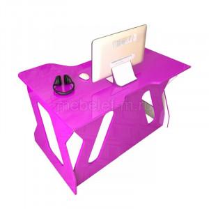Стол для геймера Мебелеф-5