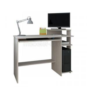 Компьютерный стол Мебелеф-8 прямой